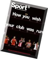 Sport Magazine N 381 - 21 November 2014