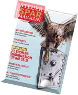 Steuer Spar Magazin 2015