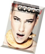 The GOODS Magazine - July 2012