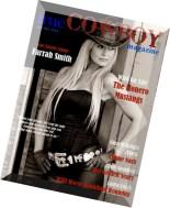 true COWBOY Magazine - November-December 2014