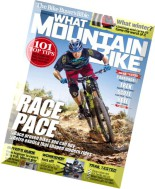What Mountain Bike - December 2014