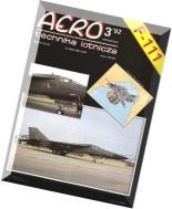 Aero Technika Lotnicza 1992-03