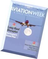 Aviation Week & Space Technology - 24 November 2014