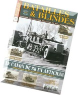 Batailles & Blindes 19