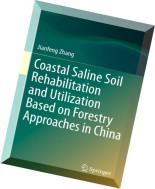 Coastal Saline Soil Rehabilitation and Utilization Based on Forestry Approaches in China