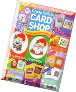 Cross Stitch Card Shop 045