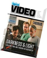 Digital Video - December 2014