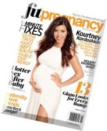 Fit Pregnancy - December 2014 - January 2015