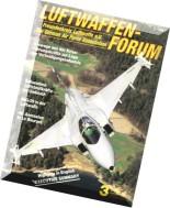 Luftwaffen-Forum 1993-03