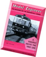 Model Engineer Issue 2895