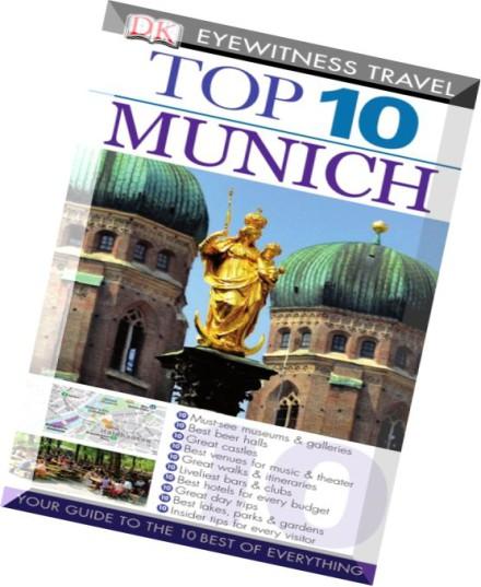 download munich dk eyewitness top 10 travel guides dorling kindersley 2011 pdf magazine. Black Bedroom Furniture Sets. Home Design Ideas