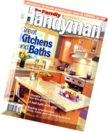 The Family Handyman - October 2002