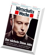 Wirtschaftswoche N 48, 24 November 2014