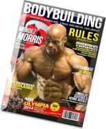 Bodybuilding Rules N 17 - Octobre 2014