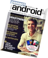 Connect Android Magazin Januar N 01, 2015