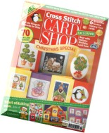 Cross Stitch Card Shop 026