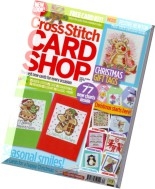 Cross Stitch Card Shop 074
