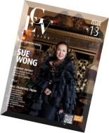 GEV Magazine n. 13, 2014