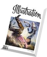 Illustration Magazine Issue 04, August 2002