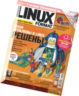 Linux Format Russia - November 2014