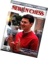 New In Chess MAGAZINE Issue 2008-05