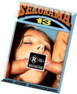 Sexorama 13, 1977