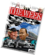 The Week Middle East - 23 November 2014