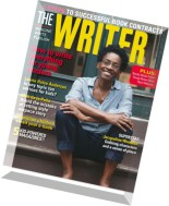 The Writer - January 2015
