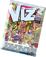 Viz UK - December 2014 - January 2015