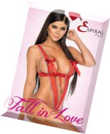 Espiral - Lingerie Holiday Collection Catalog 2014-2015