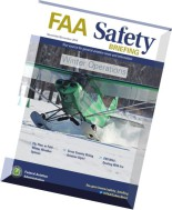 FAA Safety Briefing - November-December 2014
