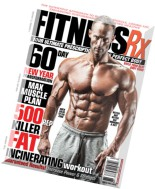 Fitness Rx for Men - January 2015