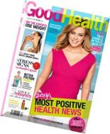 Good Health Magazine Australia - December 2014