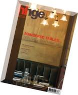 Hinge Magazine N 229