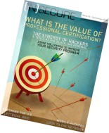 (IN)SECURE Magazine Issue 43, September 2014