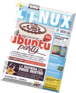 Linux Magazine Italy N 157, Dicembre 2014