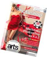 Masterclass Photoshop Vol. 8, Juillet-Aout 2012