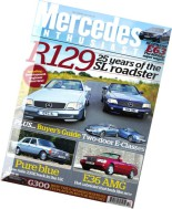 Mercedes Enthusiast - December 2014