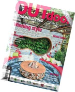 Outdoor Design & Living - Issue 29, 2014