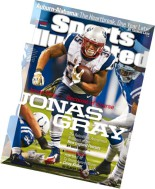 Sports Illustrated - 24 November 2014
