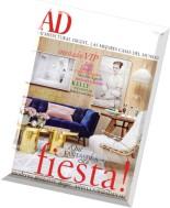 AD Spain Magazine - Diciembre 2014