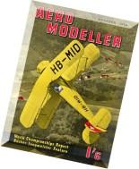 Aeromodeller 1958-10