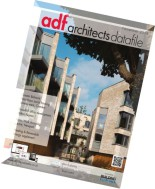 Architects Datafile (ADF) - November 2014