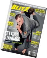 Blitz Martial Arts Magazine - December 2014