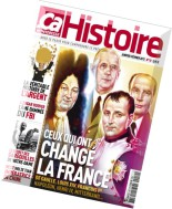 Ca m'interesse Histoire N 10 - Janvier-Fevrier 2012