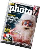 Digital Photo Magazin Januar N 01, 2015