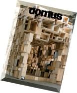 Domus India 2013-04