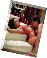 Dreamgirl - Lingerie Fall Holiday Valentines Collection Catalog 2013-2014