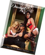 Dreamgirl - Lingerie Fall Holiday Valentines Collection Catalog 2014-2015