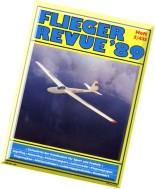 Flieger Revue 1989-05